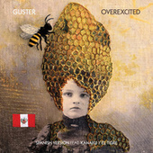 Overexcited (feat. Kanaku y El Tigre) (Spanish Version) by Guster