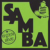 Samba ontem e hoje de German Garcia