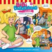 Kurzhörspiel - Bibi erzählt: Rathausgeschichten von Bibi Blocksberg