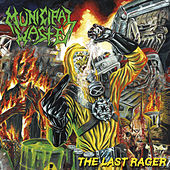Wave Of Death by Municipal Waste