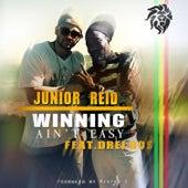 Winning Ain't Easy de Drei Ros