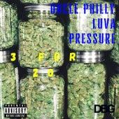 3 For 20 de Pressure