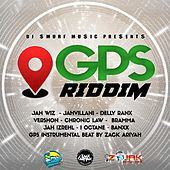GPS Riddim de Various Artists