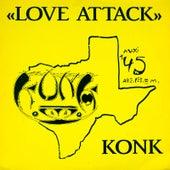 Love Attack 12