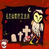 Lechuzas by La Grifa
