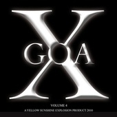 Goa X Vol.4 by Various Artists