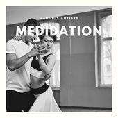 Medidation von Coleman Hawkins