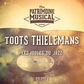 Les idoles du Jazz : Toots Thielemans, vol. 1 de Toots Thielemans