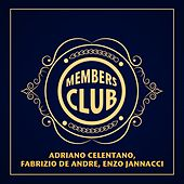 Members Club di Various Artists