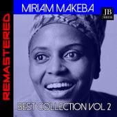 Miriam Makeba (Volume 2) de Miriam Makeba