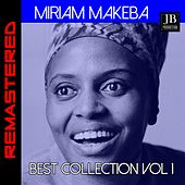 Miriam Makeba (Volume 1) de Miriam Makeba