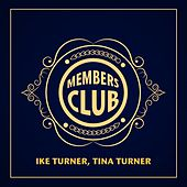 Members Club de Tina Turner