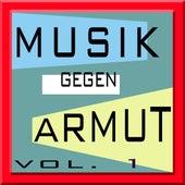 Musik Gegen Armut Vol. 1 de Various Artists