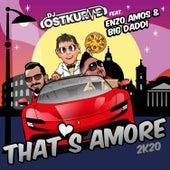 That's Amore (2k20) fra DJ Ostkurve
