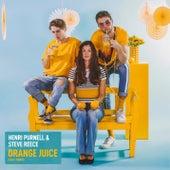 Orange Juice by Henri Purnell