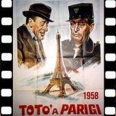 Miss Mia Cara Miss (Dal Film Totò A Parigi 1958) von Toto