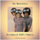 Beechwood 45789 / Playboy (All Tracks Remastered) by The Marvelettes