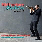 Midcentury Modern, Vol. 2 by Gabriel Mark Hasselbach