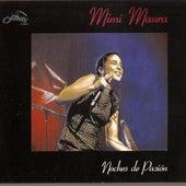 Noches de Pasión de Mimi Maura