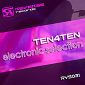 Ten4Ten - Electronic Selection by Various Artists