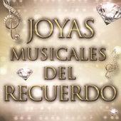 Joyas Musicales Del Recuerdo de Various Artists