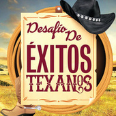 Desafio De Exitos Texanos by Various Artists