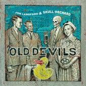 Old Devils by Jon Langford