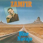 Blue Navajo by Gheorghe Zamfir
