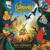 Valhalla (Original Score) von Ron Goodwin