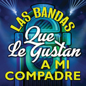 Las Bandas Que Le Gustan A Mi Compadre by Various Artists