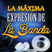 La Maxima Expresión De la Banda by Various Artists