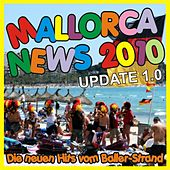 Mallorca News 2010! Update 1.0 by Various Artists