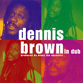 Dennis Brown In Dub von Dennis Brown