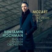 Mozart: Piano Concertos 17 & 24 by Benjamin Hochman