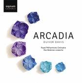 Arcadia by Huw Watkins
