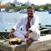 É Dia de Rede no Mar de Tunico da Vila