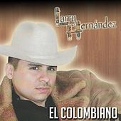 El Colombiano by Larry Hernández