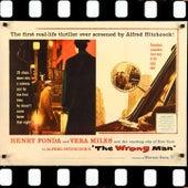 The Ethan Allen Story (The Wrong Man Original Soundtrack 1956 Alfred Hitchcock) by Bernard Herrmann