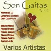 Son Gaitas, Vol. 2 de Various Artists