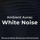 Ambient Auras: White Noise de Binaural Beats Brainwave Entrainment