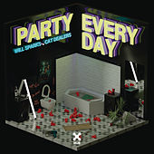 Party Everyday von Will Sparks