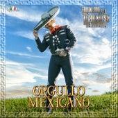 Orgullo Mexicano de Edwin Luna y La Trakalosa de Monterrey