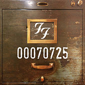00070725 Live At Studio 606 by Foo Fighters