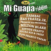 Mi Guapa Riddim by Various Artists