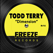 Dimension by Todd Terry
