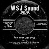 WSJ Sound Records: New York City Soul von Various Artists