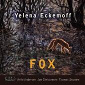 Fox de Yelena Eckemoff