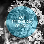 Zen Massage Music de Massage Tribe