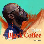 LaLaLa de Black Coffee