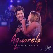 Aquarela (Ao Vivo) de Daniel